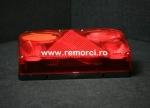 Lampa remorca FT088 - stanga ceata